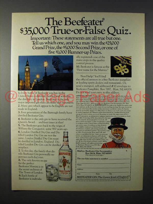 advertisement essay in english