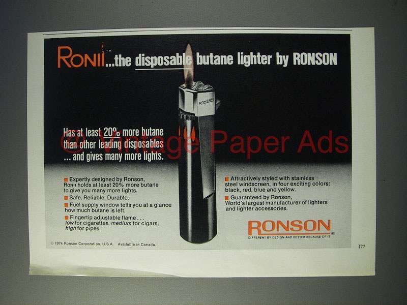 Romnsons Watchs