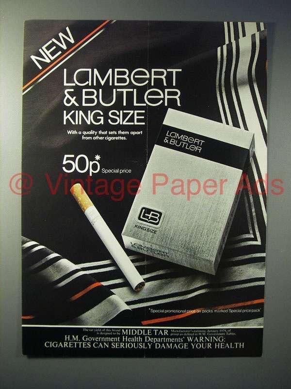 1st brand of cigarettes Marlboro