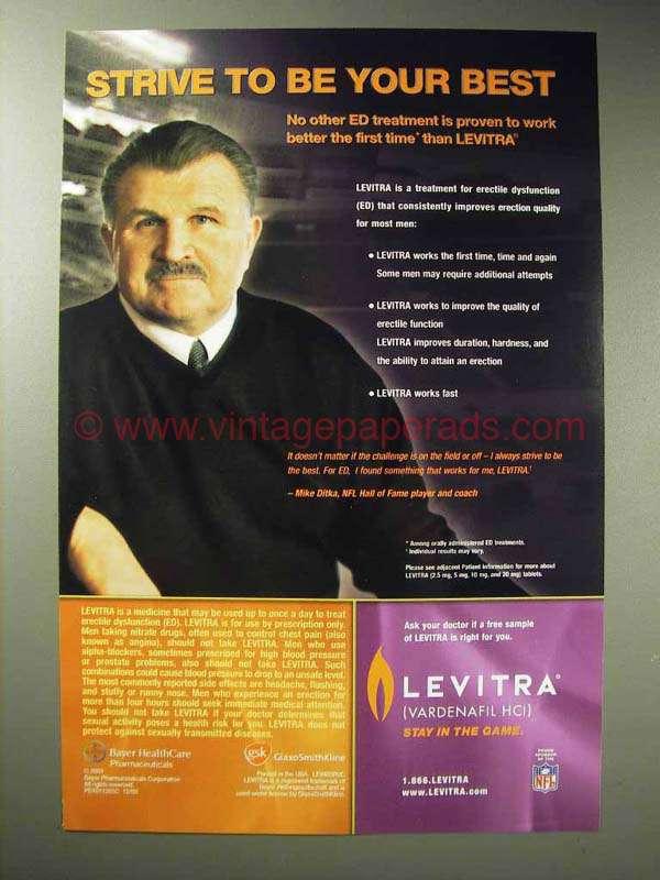 Levitra Ad