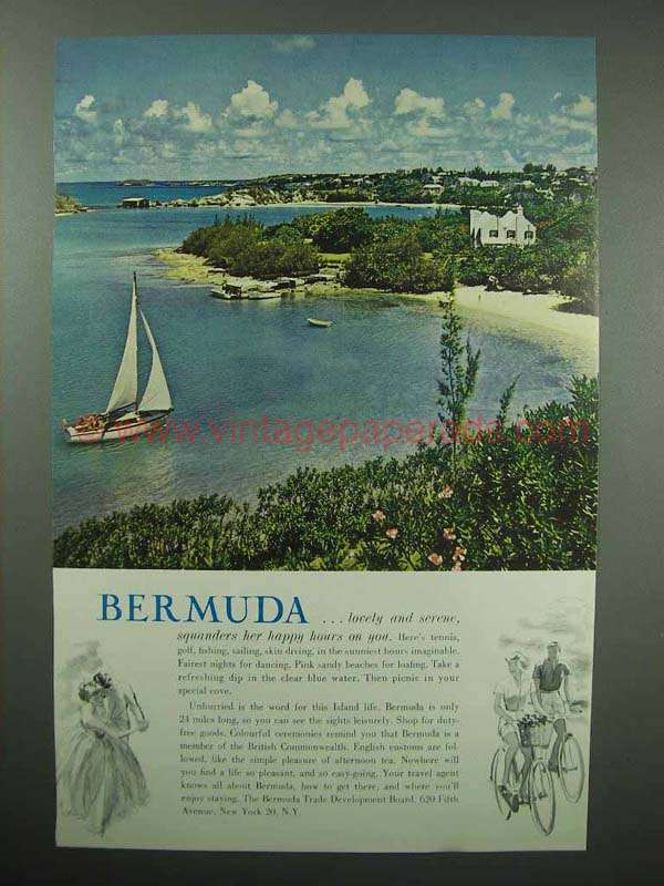 Tips for Planning a Trip to Bermuda