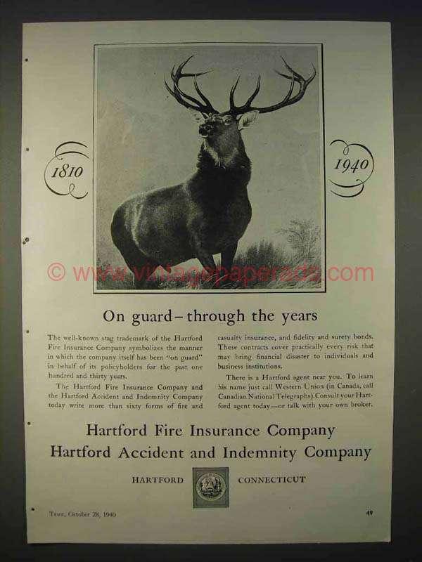 hartford insurance: