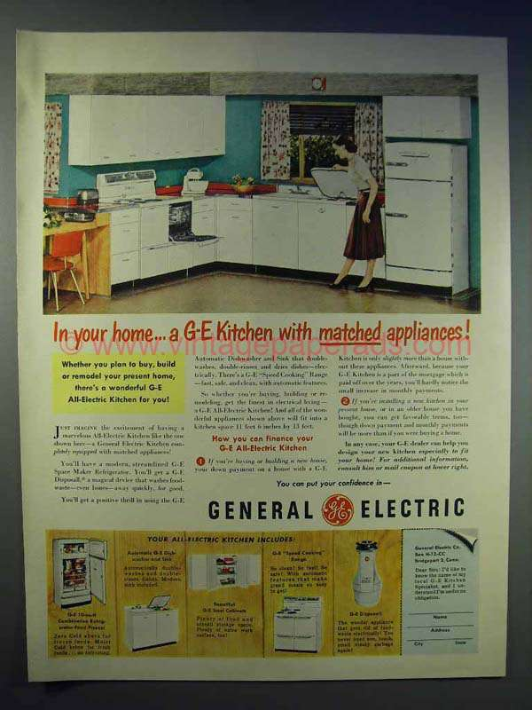 essay on general electric