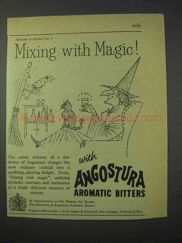 angostura aromatic bitters marketing plan essay Dash of angostura aromatic bitters  easily digestible essay for an introduction not only to.