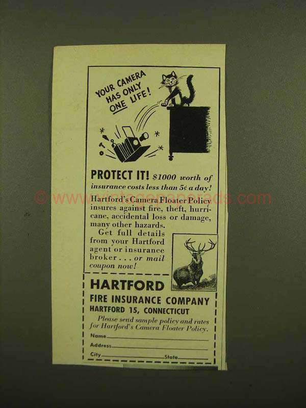 Hartford Life Insurance Quotes Interesting Funny Quotes On Insurance Claims  44Billionlater