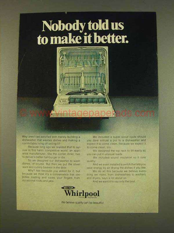 Soft whirlpool 1959 1959 rca whirlpool dryer ad up to a for Kleingarten erfurt