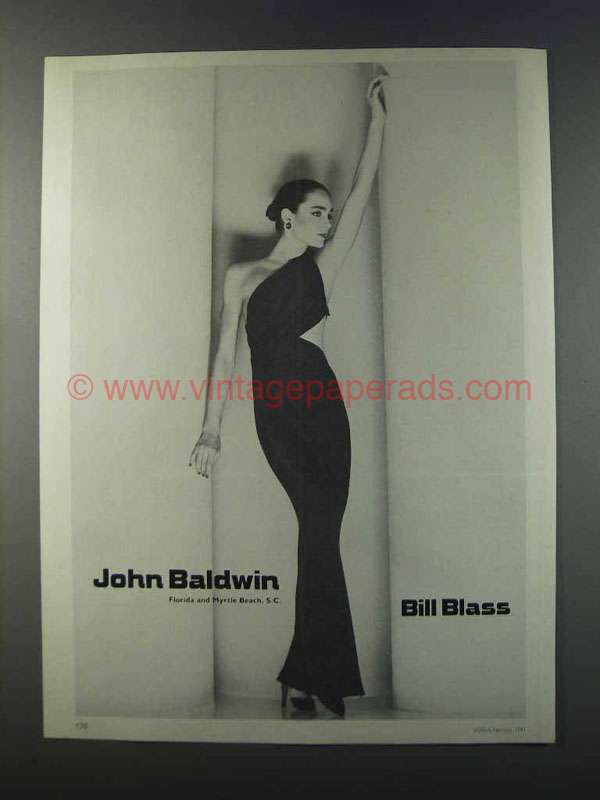John baldwin casino