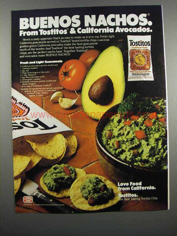 a report on frito lays tostitos Learn more about the frito-lay route sales  report potential fraud to us if you're unsure about the legitimacy of a job posting or employer on internshipscom.