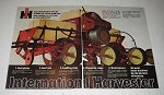 1973 International Harvester Cyclo Planter Ad