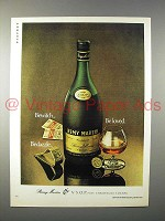 1979 Remy Martin Cognac Ad - Bewitch, Bedazzle Be Loved