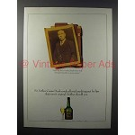 1986 Croft Original Sherry Ad - Sir Arthur Conan Doyle