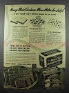 1941 Nabisco Honey Maid Graham Crackers Ad