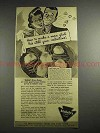 1941 Stokely's Green Beans Ad - Still Your Valentine