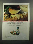 1999 Hidden Valley Light Ranch Dressing Ad