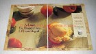 1991 Haagen-Dazs Frozen Yogurt Ad - At Laast
