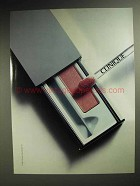 1986 Clinique Eye Liner Ad!