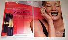 2000 L'Oreal Colour Riche Luminous Lipstick Ad!