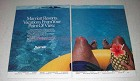 1989 Marriot Resorts Hotel Ad - Your Point of View