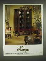 1983 Karges Furniture Ad