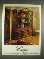 1980 Karges Furniture Advertisement