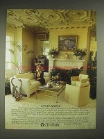 1979 Century Furniture Ad - Kaylea Bakker