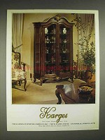 1978 Karges Furniture Ad