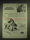 "1977 Milwaukee 7-1/4"" Circular Saw Ad"