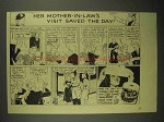 1938 Scott Tissue Waldorf Toilet Paper Ad - Saved Day