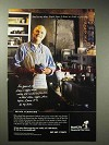 2000 Metropolitan Life Insurance Ad - Dear Uncle Sam