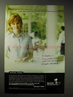2000 Metropolitan Life Insurance Ad - How to Invest