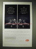 2003 Kia Sorento Ad - Side of You That Wants Everything