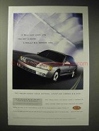 2003 Kia Optima Ad - Look Like You Got a Raise