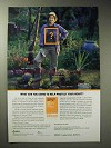 2003 Merck Zocor Ad - Help Protect Your Heart