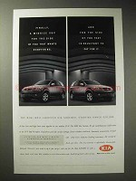 2003 Kia Sorento Ad - Wants Everything