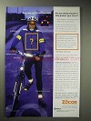 2005 Merck Zocor Ad - Protect Your Heart
