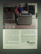 1988 Whirlpool Appliances Ad - Next Time Use a Pot