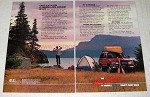 1988 Chevy S-10 Blazer Ad - New Category of Life
