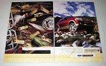 2002 Ford Explorer Ad - The Next Territory