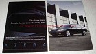 2006 Hyundai Azera Car Ad - Most For the Money