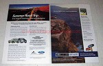 2006 Ford Motor Company Ad - Summer Road Trip