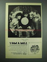 1964 I Had a Ball Broadway Cast Album - Buddy Hackett