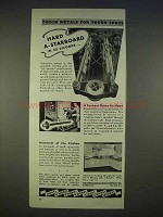 1940 International Nickel Ad - Hard A-Starboard