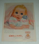 Vintage Northern Shell Pink Tissue Toilet Paper Advertisement