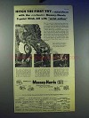 1955 Massey-Harris 3-Point Hitch-All Ad - The First Try