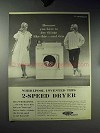 1960 Whirlpool Model LJD-42 Dryer Ad - Dry Things