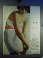 1964 Formfit Skippies Underwear Ad - Dovetail
