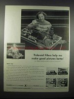 1947 Polaroid Filters Ad - Make Good Pictures Better