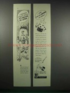 1938 American Can Company Ad - Canned Beer Easier