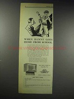1929 Bay West  Singltowls Paper Towels Ad - Danny  Home