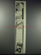 1913 Old Dutch Cleanser Ad - Statuary